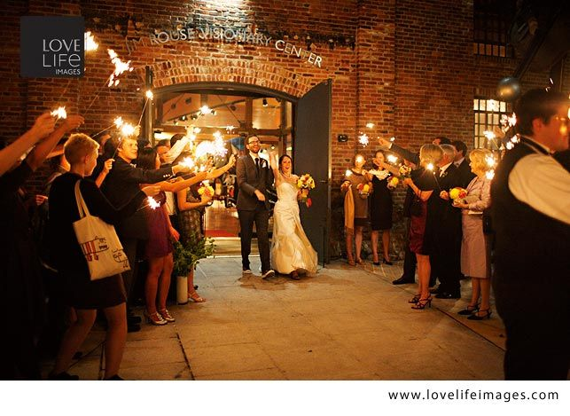 Baltimore American Visionary Art Museum Maryland Wedding Alternative Venue 24