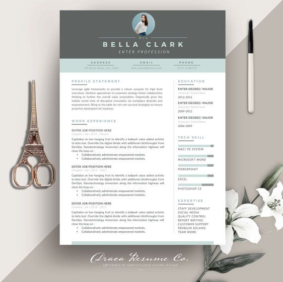 59 best High School Resumes images on Pinterest Resume templates - teen resume