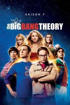 The Big Bang Theory : Saison 7 streaming VOD | Nolim Films