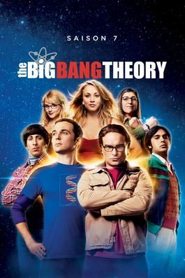 The Big Bang Theory : Saison 7 streaming VOD | Nolim Films