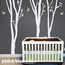 Image result for whimsical wall decals for nursery