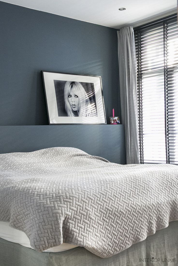 25 beste ideen over Slaapkamer muur kleuren op Pinterest