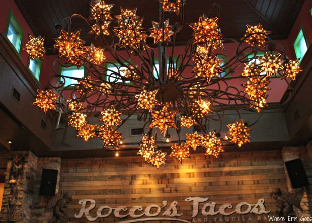 Rocco's Tacos in Fort Lauderdale, Fla. (Photo by Erin Klema)