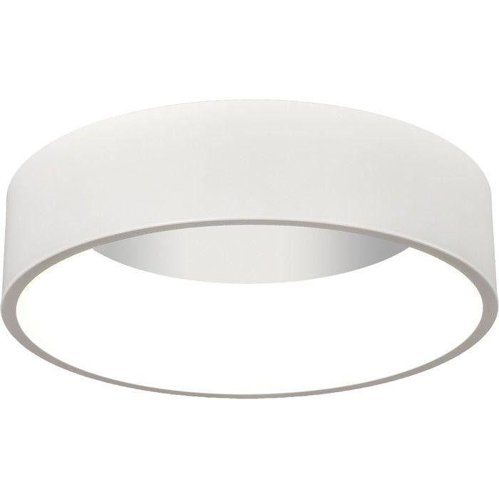 acb iluminacion dilga 1 light flush ceiling light u0026 reviews wayfaircouk