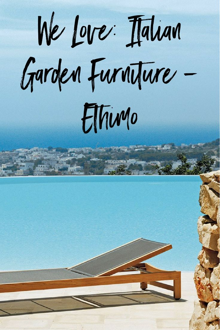 Garden Furniture Enfield 37 best ethimo garden furniture images on pinterest | garden