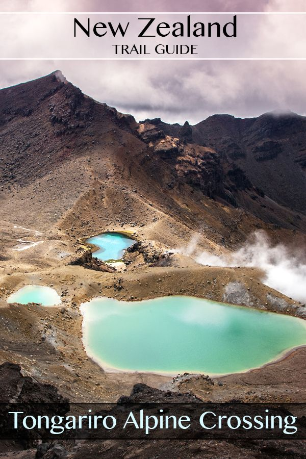 A fully photographed trail report of the Tongariro Alpine Crossing including the summit side trail to Mount Tongariro and photos of Mount Ngauruhoe. North Island, New Zealand.  #tongariro #newzealand #hiking #photography #ngauruhoe #trail