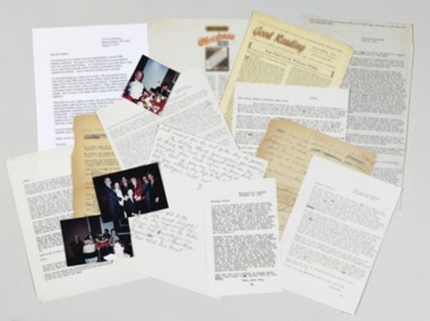 Letters by 'To Kill a Mockingbird' author Harper Lee set for auction today   AL.com