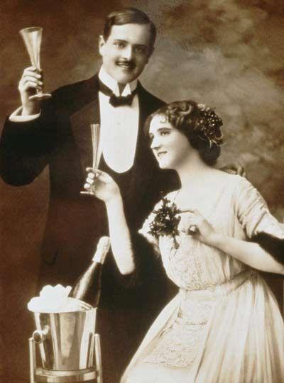 Vintage Wedding Picture 27
