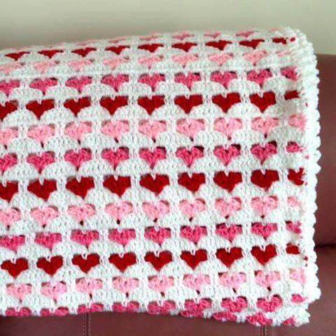 2831 Best Crochet Everthing Images On Pinterest Crochet Blankets