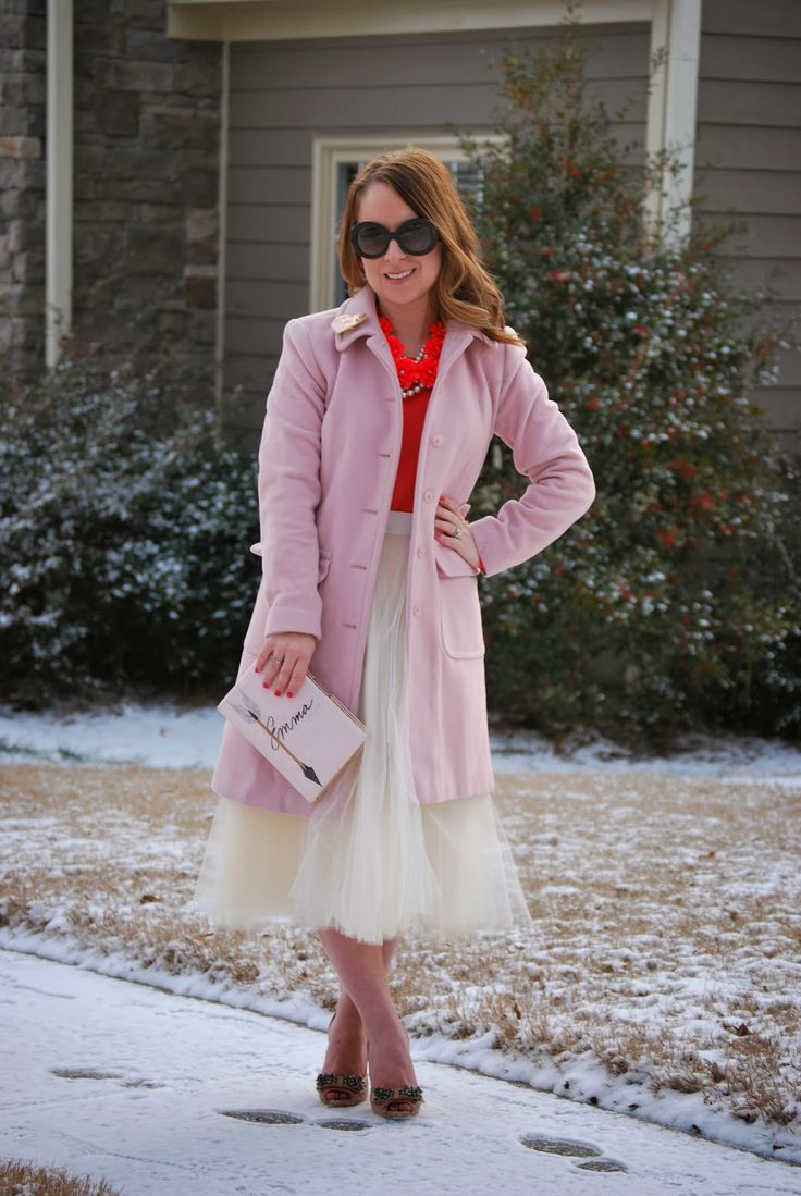 Valentines Day Style Part 2: Glam