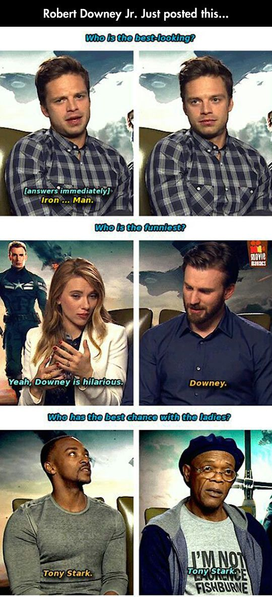 The Best Of The Avengers  // funny pictures - funny photos - funny images - funny pics - funny quotes - #lol #humor #funnypictures