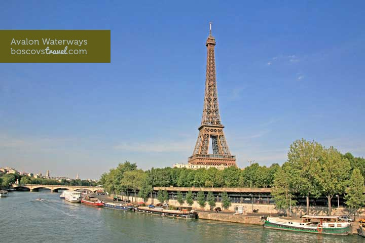 Avalon Waterways Paris, France #Travel #Cruise #RiverCruise #Paris #France: Photography Travel, Paris Eiffel Towers, Favorite Places, River Cruise, Rivers, Paris France Travel