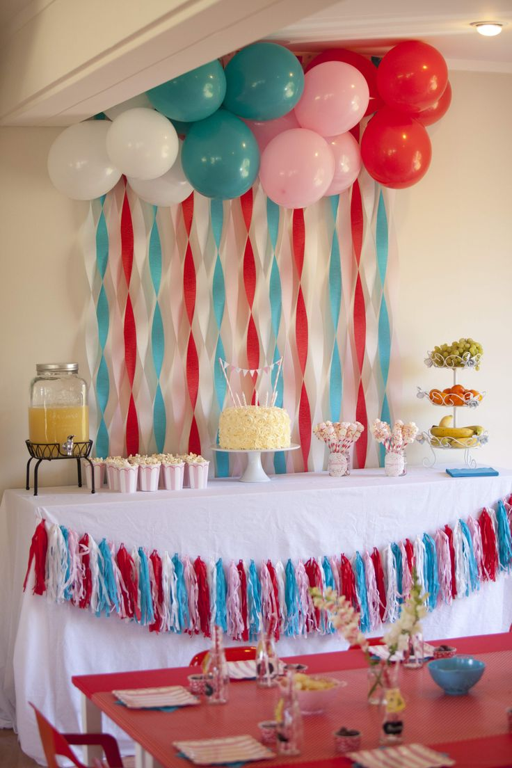 Vintage Carnival Party http://missmouseboutique.co.nz/