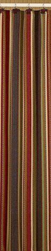 ... Southwestern Style Bathroom Shower Curtain - Western Shower Curtain