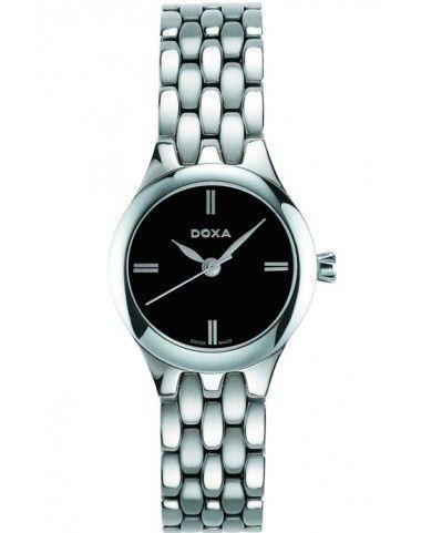 Zegarek Szwajcarski DOXA Chic 254.15.101.10