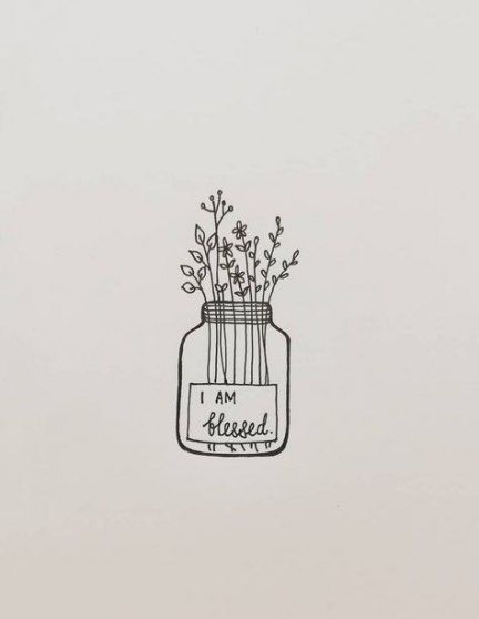 easy doodles drawings simple drawing calligraphy doodle draw quote naive words doodling leave idioms please quotes blessed comment cool wish