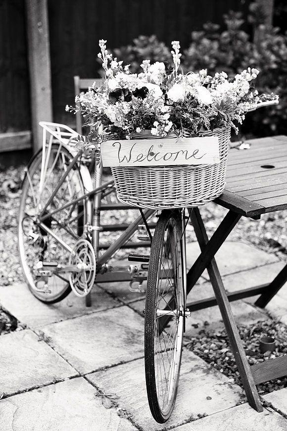 Louise Powell | Wedding & Portrait Photographer | Telford, Shropshire - vintage bicycle