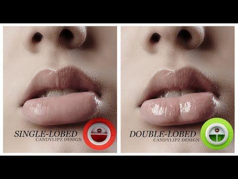 'Candy Lipz' - Vollere Lippen Zonder Injecties