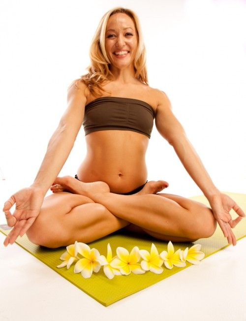 How to Safely Get Into Full Lotus Position