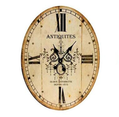 72 best Amazing Wall Clocks images on Pinterest   Big wall clocks ...