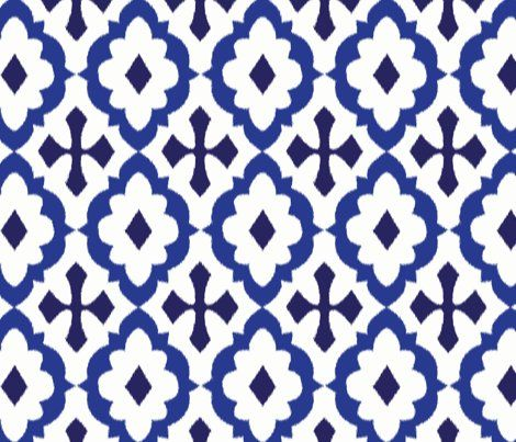 Ikat Pattern - would love to add this to your #drapery collection @CasaCole