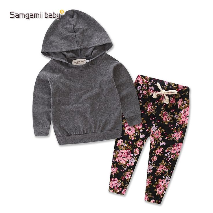 Find More Clothing Sets Information about Fall New Children's Clothes Girls Flowers Printed Two piece A Undertakes Baby Clothing Girls Clothes,High Quality clothes girls,China children clothes Suppliers, Cheap girls clothes from LOVEE YOU BABY Store on Aliexpress.com