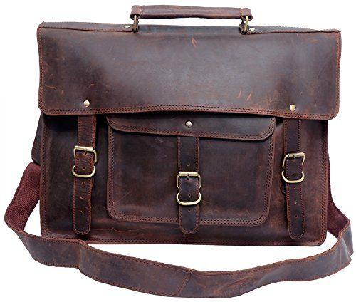 Gold Shop 15 inches Leather Messenger Bag Satchel Briefcase Leather Laptop Bag Macbook bag Shoulder Bag School Bag GOLDENSHOPPE http://www.amazon.com/dp/B00RO7J8BE/ref=cm_sw_r_pi_dp_76uQub05A7WQ4