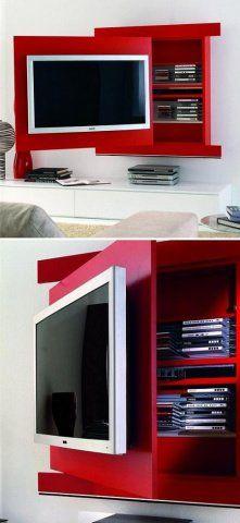 10 móveis versáteis para aproveitar bem os espaços pequenos