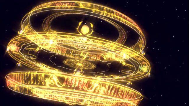 1839-立体魔方陣-作成者tesi-3D-MMD-MikuMikuDance