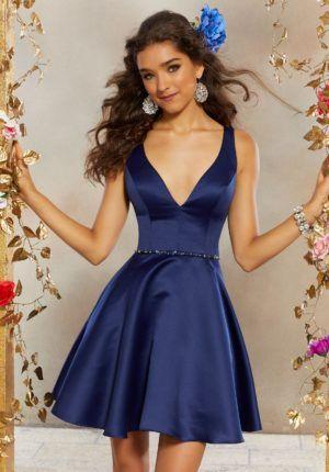 1d63da7ee7 Hermosos vestidos de invierno para tus damas