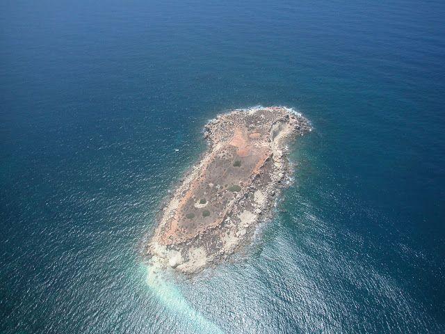 Γερόνησος - Η Ιερά Νήσος της Κύπρου