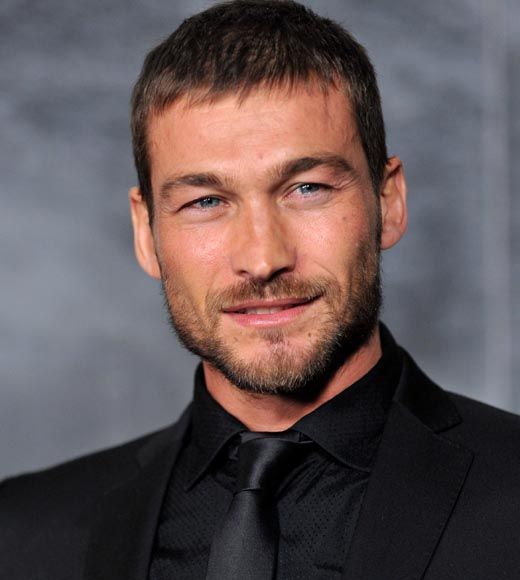 'Stand Up to Cancer': Andy Whitfield, Patrick Swayze and more celebrities lost to the disease
