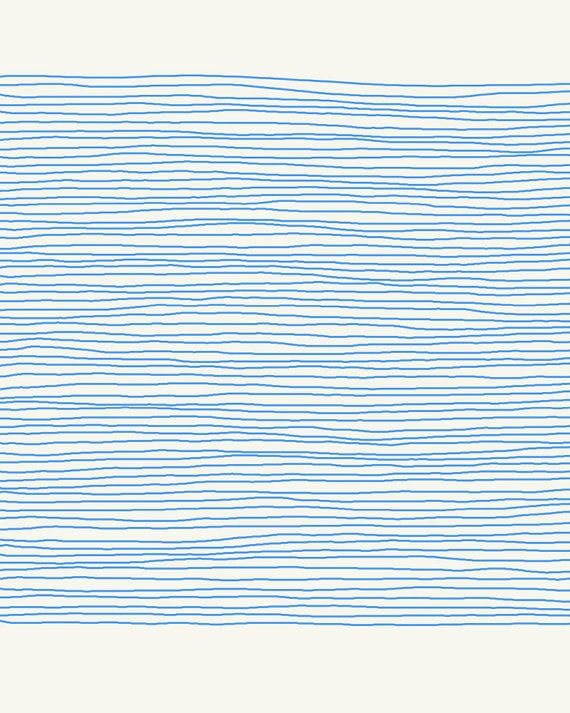 Fine Art Print  Stripes  April 25 2012 by joreyhurley on Etsy, $80.00