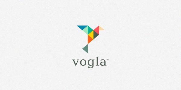 Rapsick | Vogla - Logos - Creattica