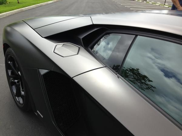 Matte paint is becoming a bigger trend in the car industry. Read this before you decide to get it done.