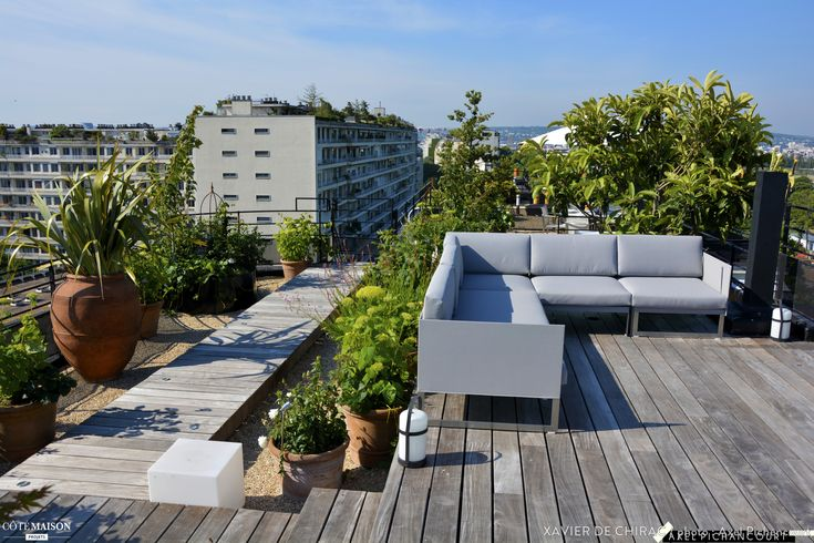 les 79 meilleures images propos de belles terrasses urban gardening sur pinterest pi ces. Black Bedroom Furniture Sets. Home Design Ideas