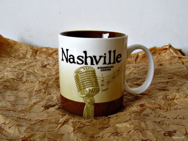 Nashville- here we come! Boots and all...