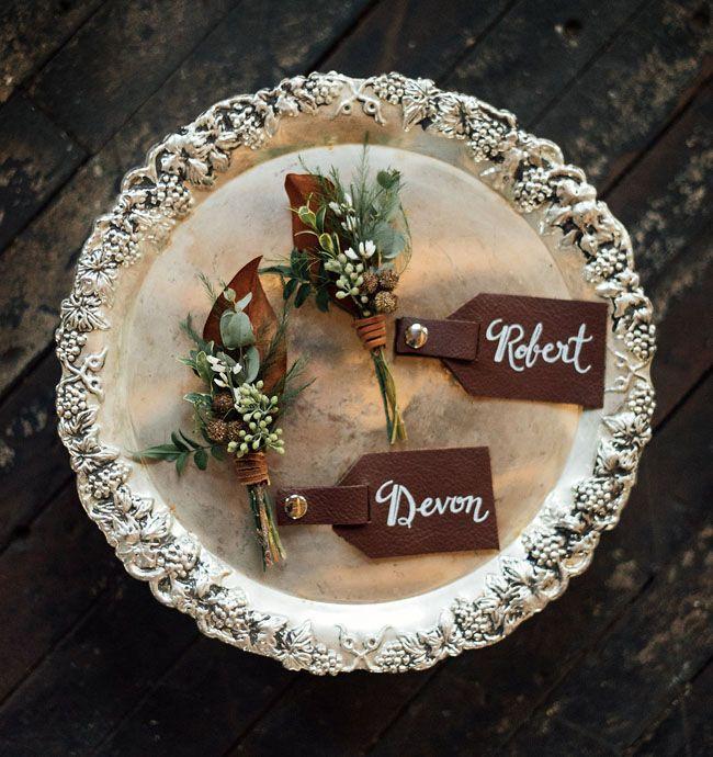 Industrial Valentine's Day Wedding Inspiration   Green Wedding Shoes Wedding Blog   Wedding Trends for Stylish + Creative Brides