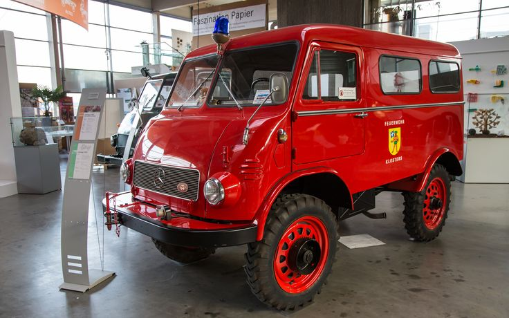 Unimog For Sale Florida >> Unimog Swiss Fire Truck | trains, planes and automobiles | Pinterest | Fire trucks, Engine and ...
