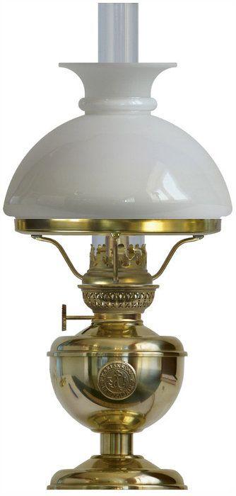 Fotogenlampa - Aspölampa - 112-836