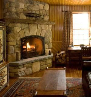 Fireplace Rock Ideas best 25+ faux stone fireplaces ideas on pinterest | rustic