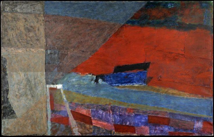 Piotr Potworowski (1898-1962)