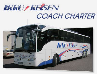 Bus Company Germany - Coach Company Germany. https://coach-charter-germany.com/
