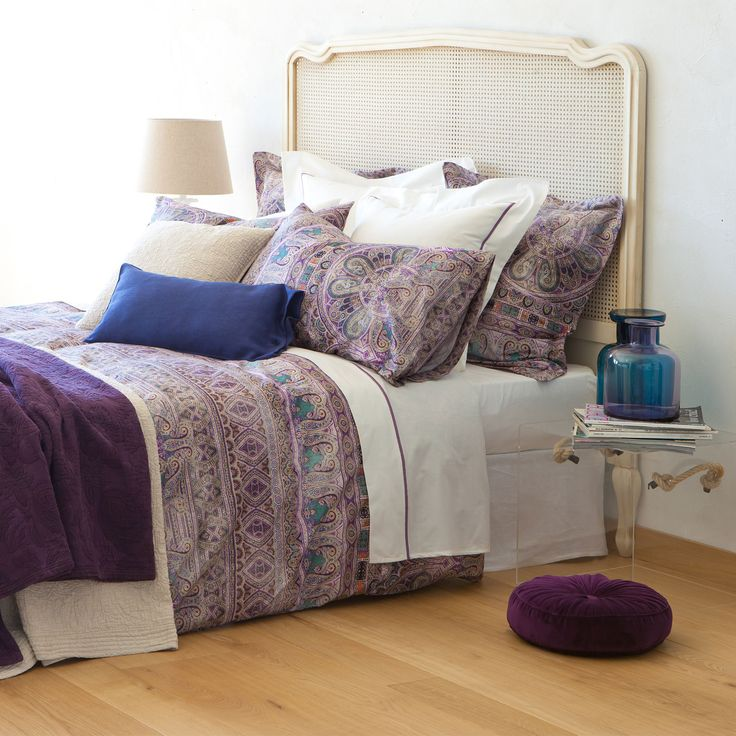 126 Best Images About Sleep On It On Pinterest Zara Home Wool And Cotton Quilts