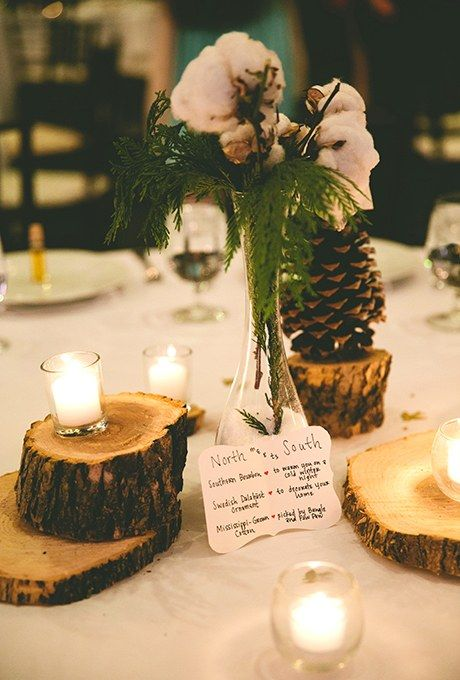 Best winter weddings images on pinterest barn