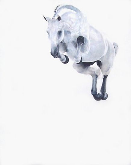 Featuring work by Michael Zavros - Spring Fall #17 available at Anthea Polson Art on the Gold Coast Australia, specialising in contemporary Australian art and sculpture