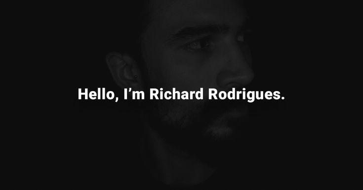 I'm a Digital Designer based in São Paulo, Brazil.