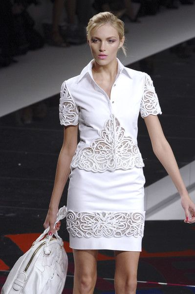 Valentino at Paris Spring 2008
