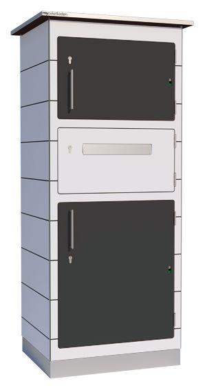 102 besten holz briefkasten bilder auf pinterest briefk sten briefkasten und buchstaben. Black Bedroom Furniture Sets. Home Design Ideas