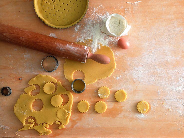 Come fare la pasta frolla: ricetta classica